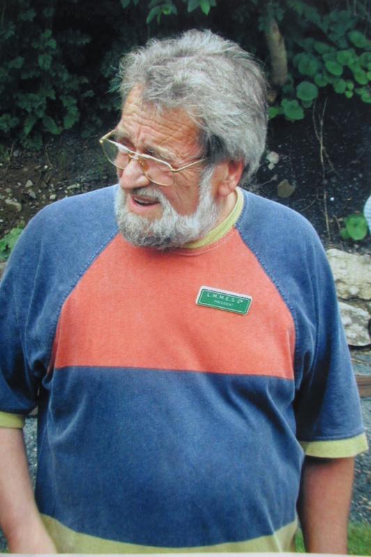 Karl Latimer